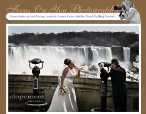 Focus On You Photography, Kim Cartmell Niagara Photographer